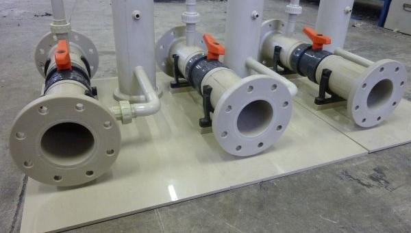 Los dosificadores CO2 a baja presión DrinTec™