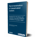 New book: Remineralisation of desalinated waters