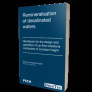 Nuevo libro: Remineralizacion de aguas desaladas